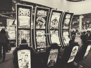 Cara Daftar Slots Games