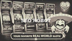 Daftar Games Online Yang Termasuk Dalam Slots Games
