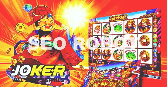 Cara Mudah Memilih Game Slot Terbaik