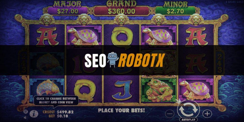 Permainan judi terbaik di situs judi slot online terbaik